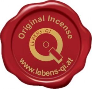 original Lebens-Qi Räuchermischung