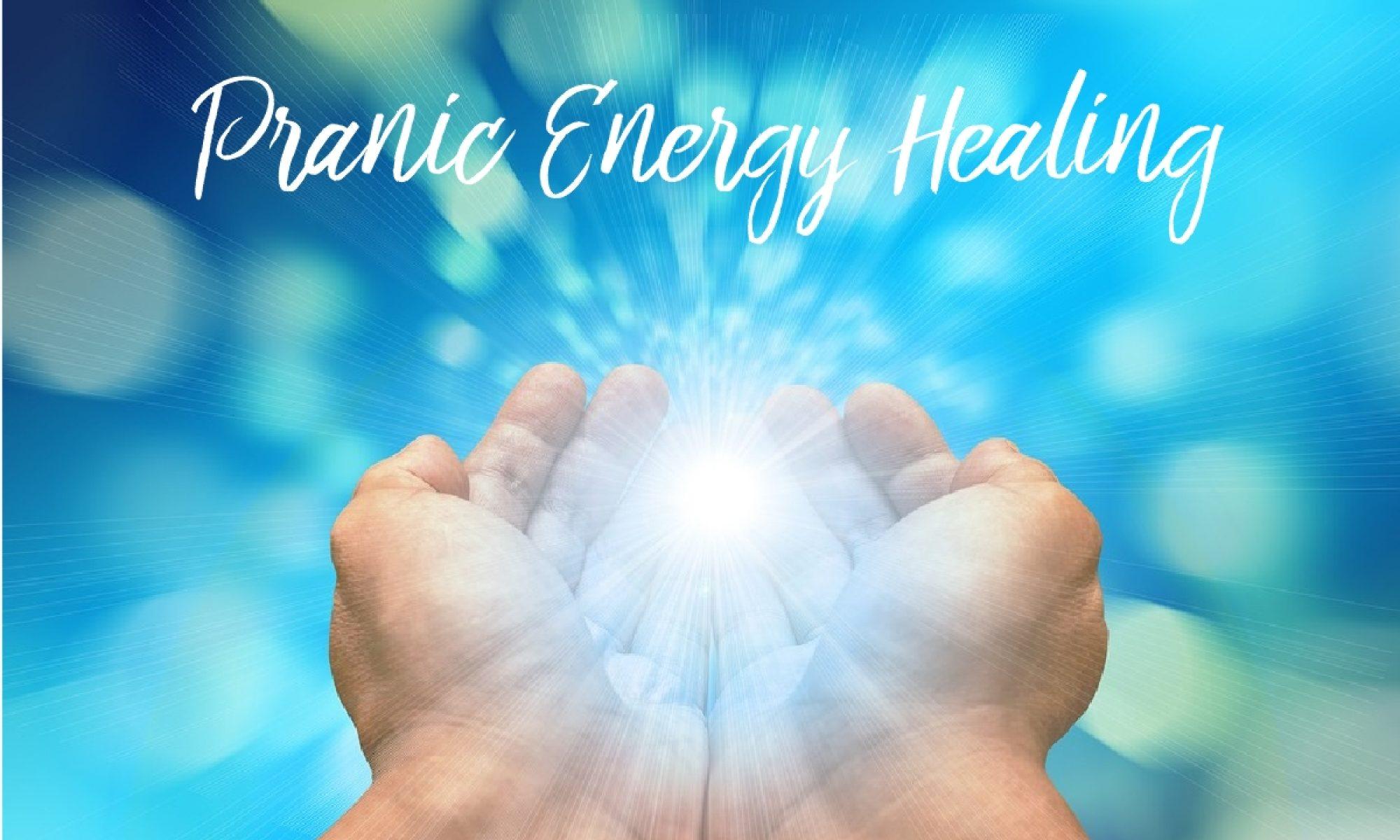Prana Austria - Pranic Energy Healing in Österreich